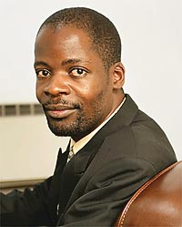 James Shikwati